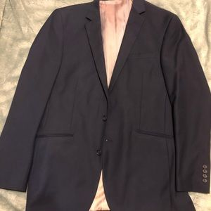 Other - Combatant gentleman suit top